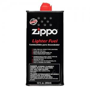 Бензин для зажигалок Zippo 355 мл